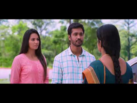 new Tamil comedy horror Full Movie 2018 | Latest Tamil Movie 2018 | New Release Tamil Movie 2018