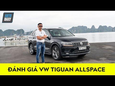 Đánh giá Volkswagen Tiguan Allspace: Xe Đức NGON NHẤT phân khúc? @ vcloz.com