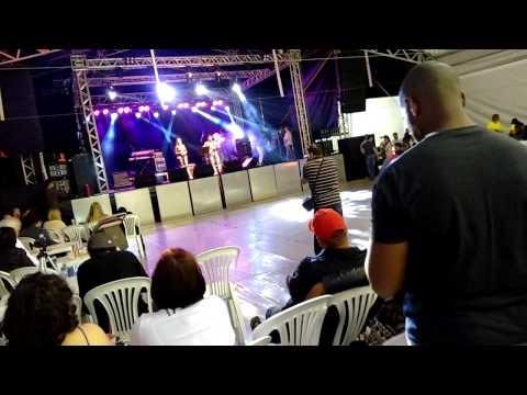Canção Cotidiana - Fabiana Carvalho e Fábio Castro - III FEMUPI