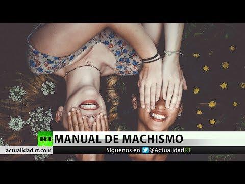 Escándalo por un manual argentino para seducir a las rusas