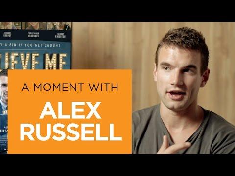 Believe Me (Featurette 'Alex Russell')