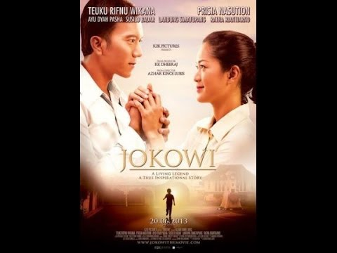 Film Jokowi - Full Movie Indonesia