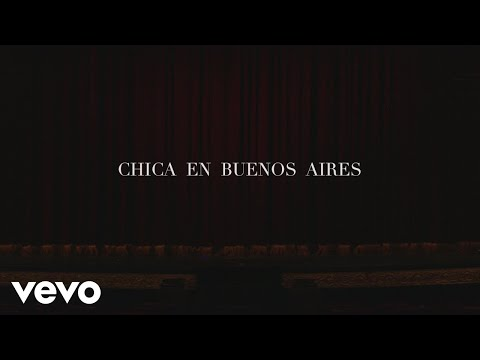 Meteoros  Emmanuel Horvilleur Chica En Buenos Aires