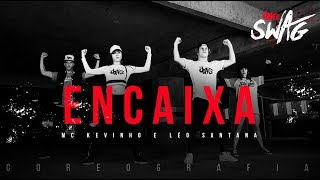 image of Encaixa - MC Kevinho e Léo Santana | FitDance SWAG (Choreography) Dance Video