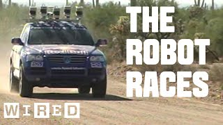 Download Youtube: The Races That Jump-Started the Self-Driving Car | WIRED