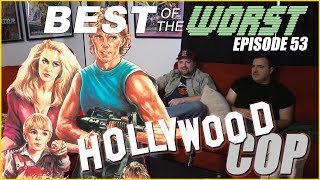 Video Best of the Worst: Hollywood Cop MP3, 3GP, MP4, WEBM, AVI, FLV Oktober 2018
