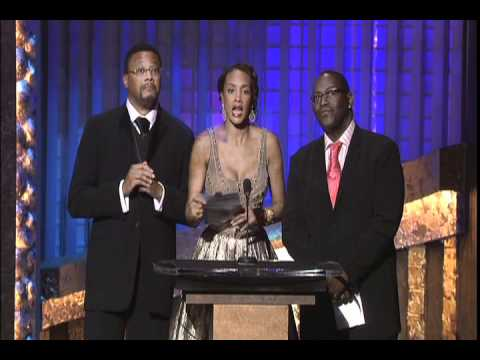 Victoria Rowell - 36th NAACP Image Awards - Outstanding Actress in a Daytime Series