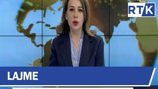 RTK3 Lajmet e orës 12:00 21.02.2019