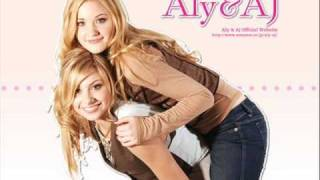 Aly & AJ- Jingle Bell Rock(FULL)