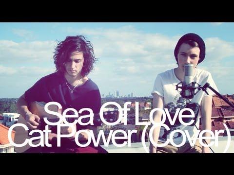 Troye Sivan - Sea Of Love lyrics