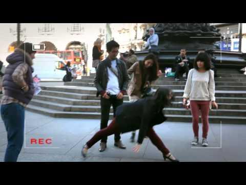 Bingocams new TV advert – Tourist Special