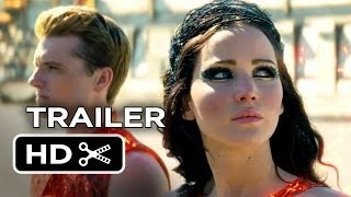 Nonton The Hunger Games  Catching Fire Official Final Trailer  2013  Hd Film Subtitle Indonesia Streaming Movie Download