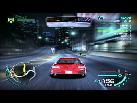 need for speed carbon pc crack