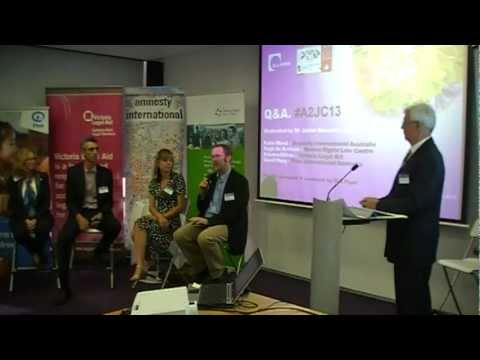 Access to Justice and Pro Bono Student Q&A Session - Part 3
