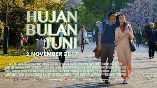Nonton Hujan Bulan Juni   Official Teaser   Tayang 2 November 2017   Film Subtitle Indonesia Streaming Movie Download