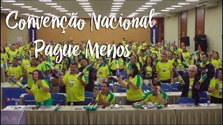 Pague Menos e Você - Convenção Nacional Pague Menos
