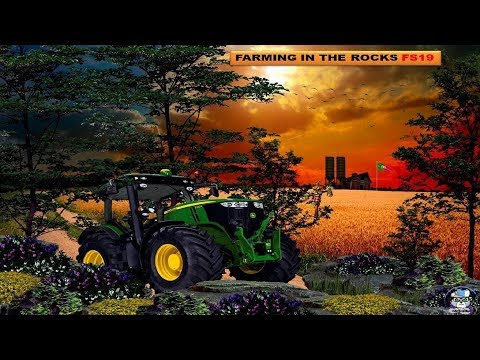 FARMING IN THE ROCKS v1.0.0