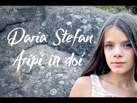 DARIA STEFAN - Aripi in doi