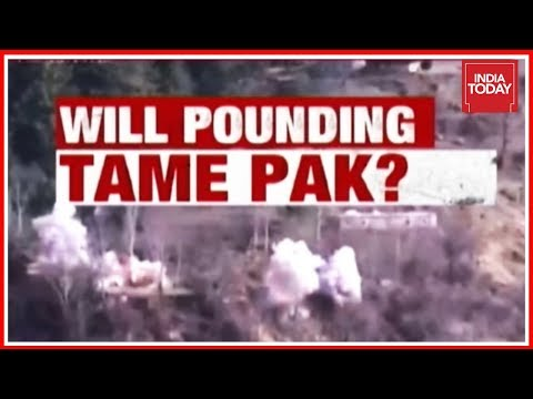 Video India Demolishes Pak Posts Along LoC ; Will Pounding Tame Pak ? | India First download in MP3, 3GP, MP4, WEBM, AVI, FLV January 2017