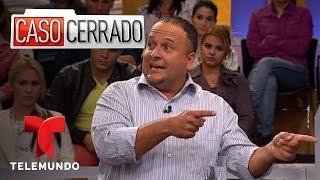 Video Por Tacaño La Electrocutó, Casos Completos | Caso Cerrado | Telemundo MP3, 3GP, MP4, WEBM, AVI, FLV Agustus 2019