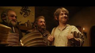 Nonton The Hobbit  An Unexpected Journey   Announcement Trailer  Hd  Film Subtitle Indonesia Streaming Movie Download