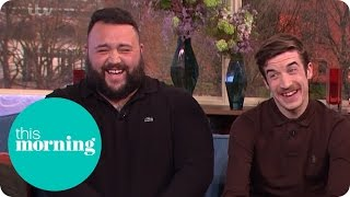 Men Discuss Living With A 'Micro-Penis' | This Morning