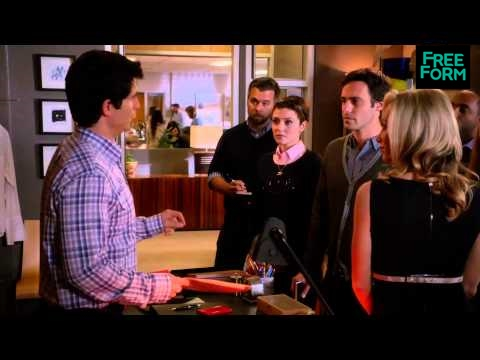 Chasing Life 1.14 (Clip 2)