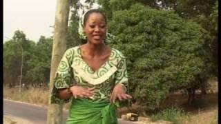 Chants tshiluba