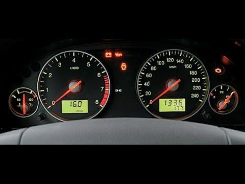 как поменять лампочки на панели приборов на форд мондео 3