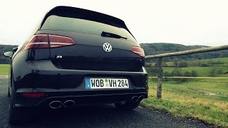 ' 2016 Volkswagen Golf R MANUAL ( Mk.7 ) ' Test Drive & Review - TheGetawayer by The Getawayer