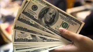 Com alta do dólar, Banco Central faz intervenção.