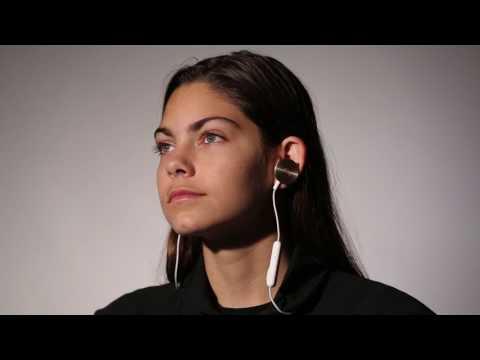 Mars Generation: Alyssa Carson is #ButtonedUp