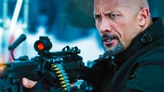 Nonton FAST AND FURIOUS 8 Trailer Ultra HD 4K (2017) The Fate of the Furious Film Subtitle Indonesia Streaming Movie Download