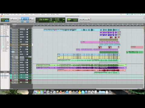 Sweetening Your Mix – TheRecordingRevolution.com