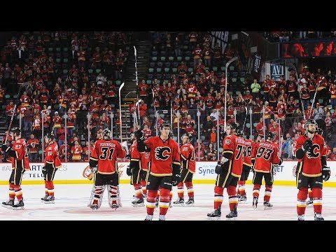 The Calgary Flames Won't Move to Seattle