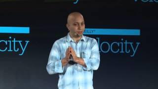 Hossein Lotfi Velocity NY 2014 Keynote: