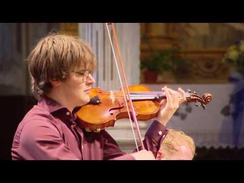 Sagra Musicale Umbra 2017 - Santuario di Mongiovino - O/Modernt Chamber Ensemble