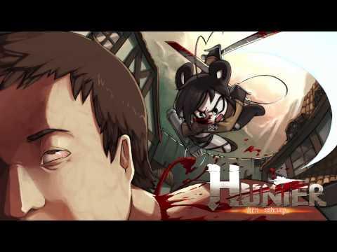 Ken Ashcorp - Hunter (видео)