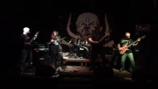 Video Atlas coelestis: Awakened Evil livE
