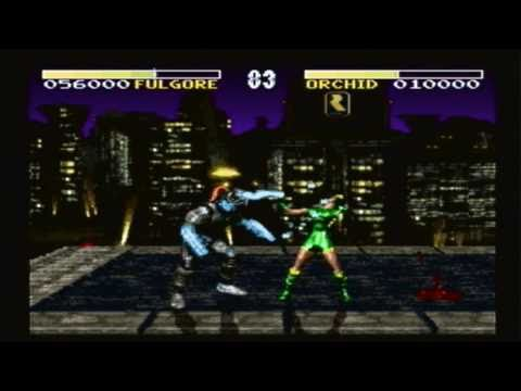 killer instinct super nintendo rom