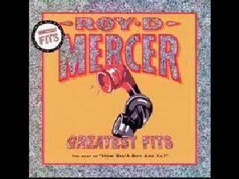 Roy D Mercer – Bird Dog