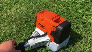 3. Stihl FS91R Review
