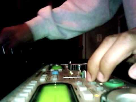 Techno Mix 3 Dj Split