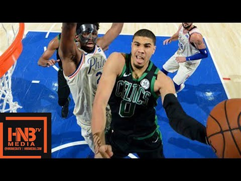 Philadelphia Sixers vs Boston Celtics Full Game Highlights / Game 3 / 2018 NBA Playoffs - Thời lượng: 9:38.