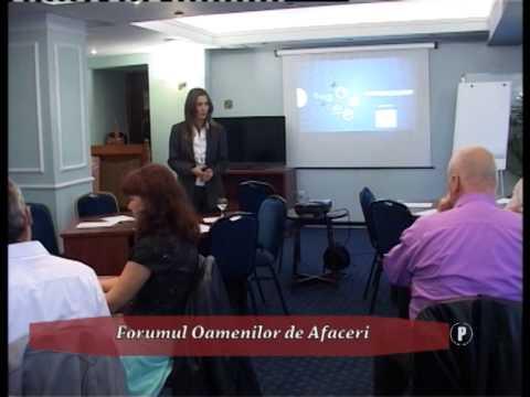 (P) Forumul Proprietarilor de Afaceri