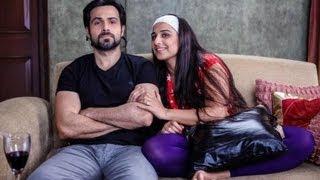 Ghanchakkar Babu - Full Song Video  Emraan Hashmi  Vidya Balan