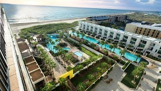 Subscribe to the channel http://www.youtube.com/channel/UCEkW8bQp2N-eHs5q8rsSxvg?sub_Confirmation=1&sub_confirmation=1Top10 Recommended Hotels in South Padre Island, Texas, USA: 1. Hilton Garden Inn South Padre Island **** https://www.booking.com/hotel/us/hilton-garden-inn-south-padre-island.html?aid=9110252. Best Western Beachside Inn *** https://www.booking.com/hotel/us/south-padre-inn-4500-padre-boulevard.html?aid=9110253. La Copa Inn Beach Hotel *** https://www.booking.com/hotel/us/best-western-la-copa-inn-suites.html?aid=9110254. La Quinta Inn & Suites South Padre Island *** https://www.booking.com/hotel/us/la-quinta-inn-and-suites.html?aid=9110255. The Pearl South Padre **** https://www.booking.com/hotel/us/the-pearl-south-padre.html?aid=9110256. Isla Grand Beach Resort **** https://www.booking.com/hotel/us/isla-grand-beach-resort.html?aid=9110257. Schlitterbahn Beach Resort & Waterpark *** https://www.booking.com/hotel/us/schlitterbahn-south-padre-island-beach-resort.html?aid=9110258. Holiday Inn Express Hotel and Suites South Padre Island *** https://www.booking.com/hotel/us/south-padre-island-6502-padre-boulevard.html?aid=9110259. Ramada South Padre Island ** https://www.booking.com/hotel/us/south-padre-island-6200-padre-boulevard-travelodge-south-padre-island.html?aid=91102510. Peninsula Island Resort & Spa **** https://www.booking.com/hotel/us/peninsula-island-resort-amp-spa.html?aid=911025Houses and flats for rent in South Padre Island http://www.airbnb.com/c/9e5274Look for cheap airline tickets to South Padre Island http://www.jetradar.com/flights/?marker=12080.SouthPadreIslandAddress:1. 7010 Padre Boulevard, South Padre Island, TX 78597, United States of America, From € 148This property is a 5-minute walk from the beach. This hotel is located on the north side of South Padre Island, across from the convention and visitors bureau and 150 m from the Gulf of Mexico. The hotel offers an oceanfront swimming pool and an on-site restaurant.2. 4500 Padre Boule