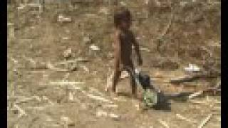 Khmer Documentary - Cambodia's Forgotten Children