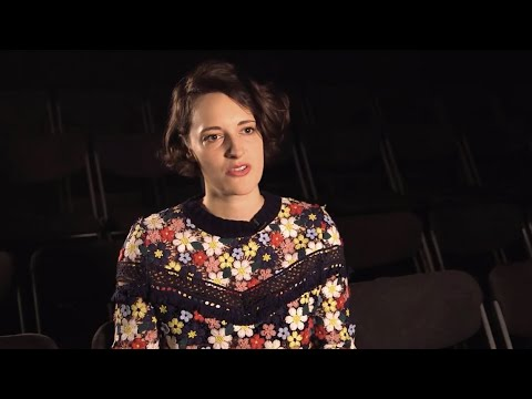 Edinburgh Showcase 2017: 'Fleabag' by DryWrite and Soho Theatre