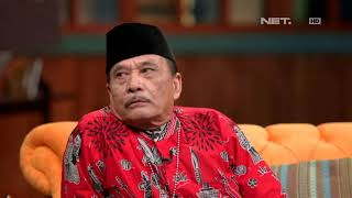 Video The Best of Ini Talkshow - Perbincangan yang Rumit Waktu Hj. Bolot jadi Bintang Tamu Ini Talkshow MP3, 3GP, MP4, WEBM, AVI, FLV Oktober 2018